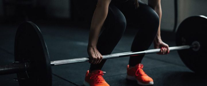 5 exercícios funcionais para dominar